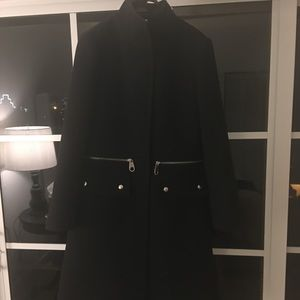 NWT Chloe haute couture from France runway coat